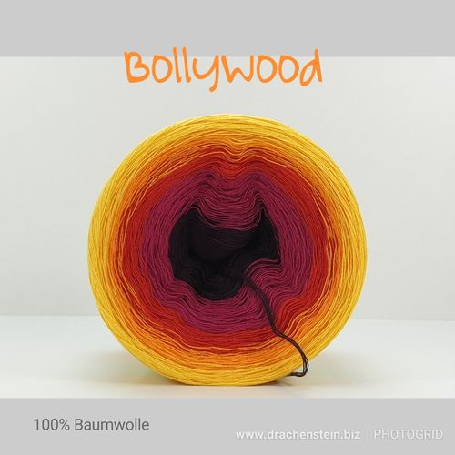 Baumwolle Bollywood